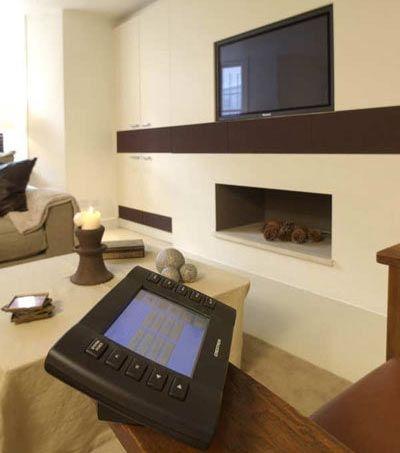 domotique contr le maison gestion d 39 nergie commandes distance ndec chateauneuf grasse 06. Black Bedroom Furniture Sets. Home Design Ideas